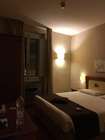 Hotel Sempione Photo