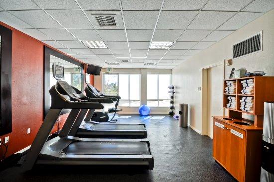 Fitness center obr zek za zen hilton garden inn tampa for 13305 tampa oaks blvd temple terrace florida 33637