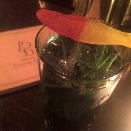1656 Cocktail Bar