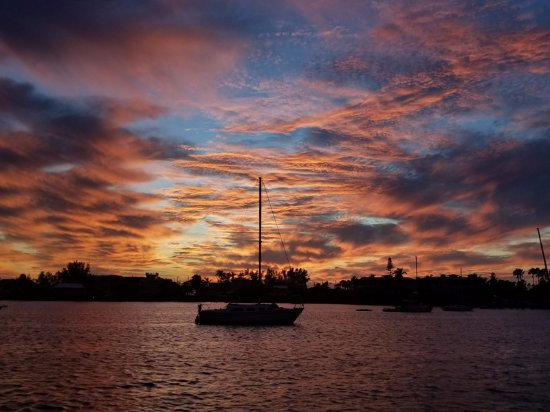 Cortez, FL: Sunset tours