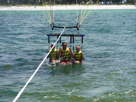 Bradenton Beach, FL: refreshing!
