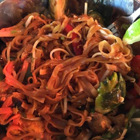 Eathai Restaurant Delray Beach