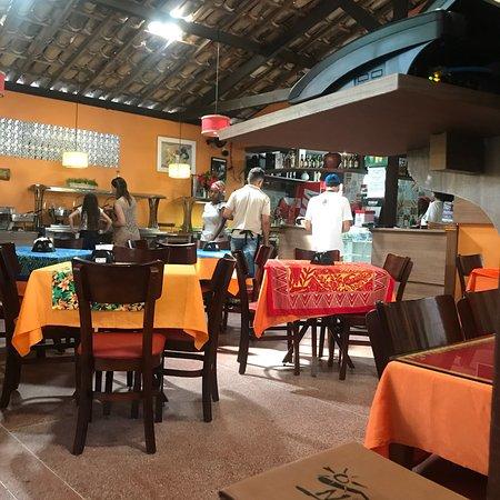 Restaurante casa da nati mata de s o jo o coment rios for 416 americana cuisine