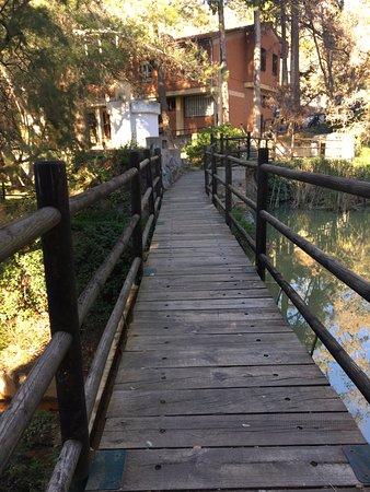 Lanjaron, Spain: Entrada al museo de la miel