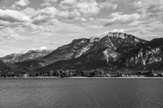 Calceranica al Lago, Italia: lago