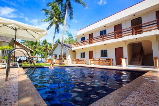 Ara Beach Resort Talipanan Puerto Galera