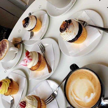 Baker St Cafe Leicester