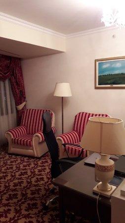 Hilton Sibiu: 20171212_191658_large.jpg
