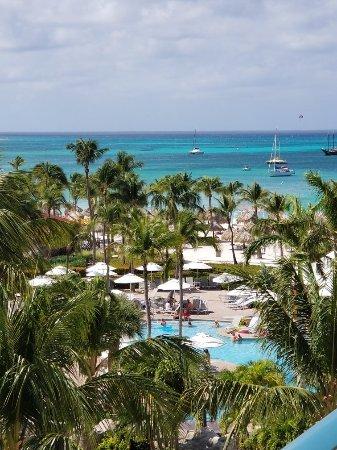 Marriott's Aruba Ocean Club: 20171126_113846_large.jpg