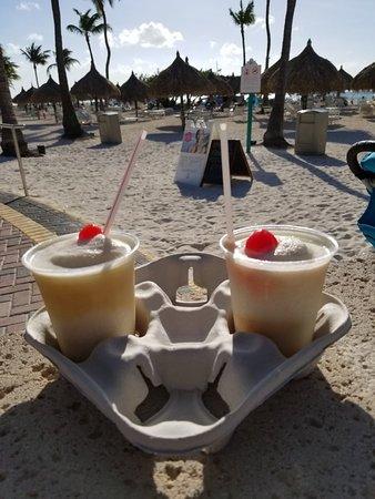 Marriott's Aruba Ocean Club: 20171124_160420_large.jpg