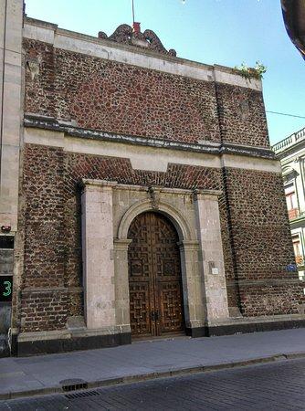 Naucalpan, México: Museo del Ejército ( del recorrido: La Calzada México-Tacuba a través del Tiempo)