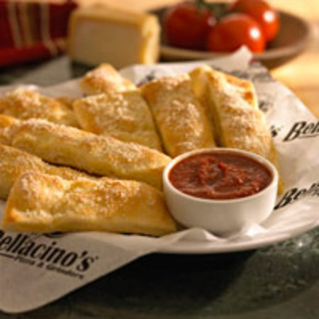 Shelbyville, IN: ParmesanStix & Tradtional Breadsticks with cheese or marinara