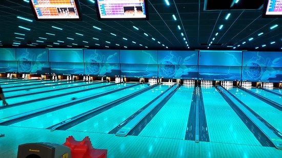 Bowling des 3 Seine