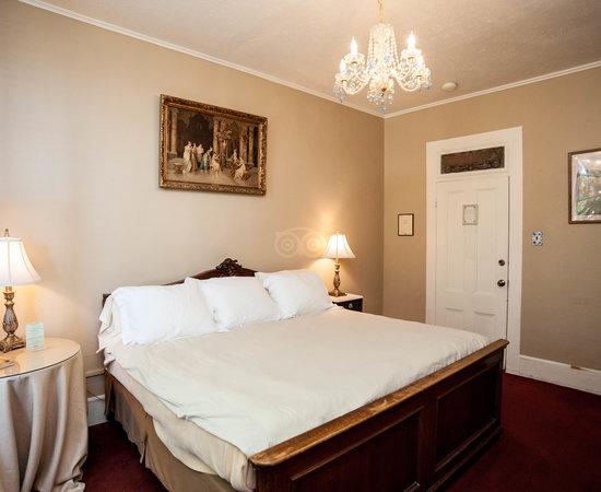St Helena Hotels Cheap