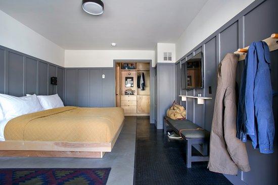 Coachman Hotel South Lake Tahoe