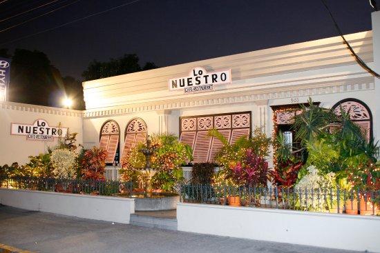 Lo Nuestro Cafe Restaurant Guayaquil Restaurant Reviews Photos Phone Number Tripadvisor