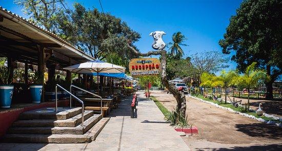 RESTAURANTE RICO CAIPIRA - Foto de Fazenda Rico Caipira, Vila Velha -  Tripadvisor