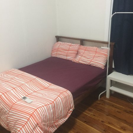 Budget accommodation at its best