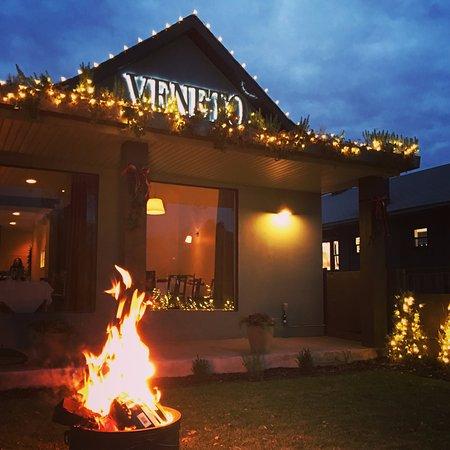 Veneto Restaurant Salt Lake City