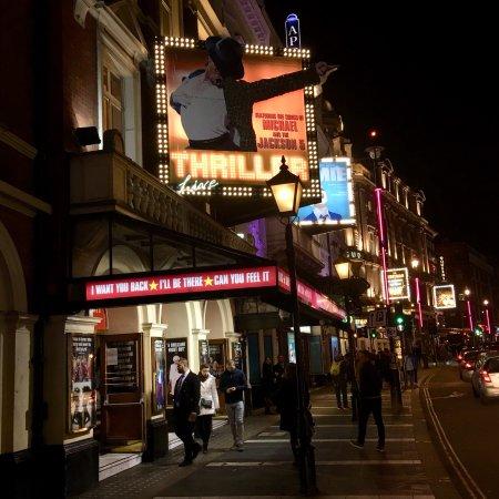 Lyceum Theatre: photo0.jpg