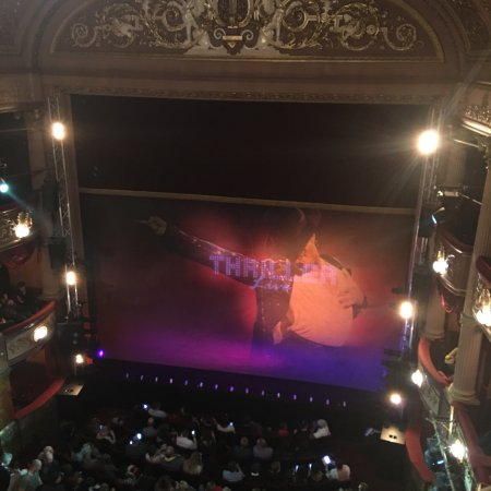 Lyceum Theatre: photo1.jpg