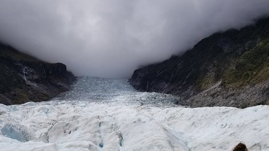 Fox Glacier Guiding: 20171212_130435_large.jpg