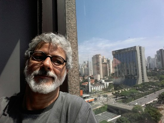 Pullman Sao Paulo Ibirapuera: 20171210_105103_large.jpg