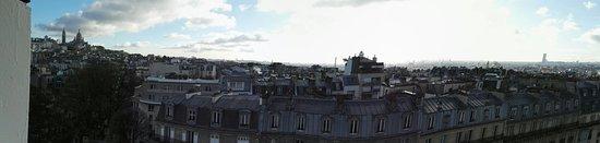 Mercure Paris Montmartre Sacre Coeur: IMG_20171128_105113_large.jpg