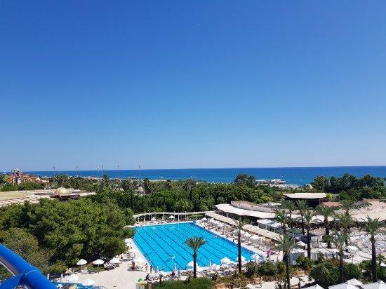 Titanic Beach Lara Hotel: 20170827_142754_large.jpg