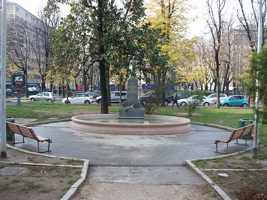 Giardini Italo Pietra