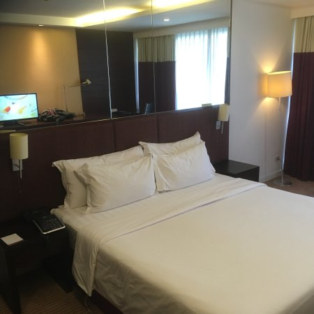 Eastin Hotel Makkasan Photo