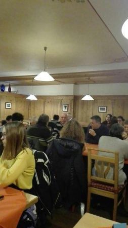 Rasun Anterselva, Italie : Ristorante Pizzeria Bar MAIRL