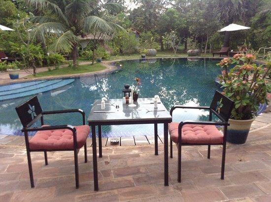 Battambang Resort-billede