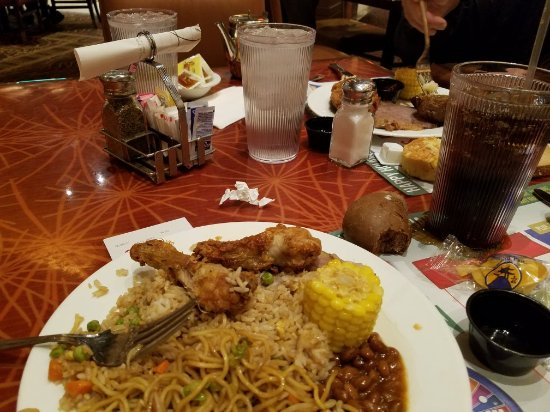 Sunset station feast buffet coupons