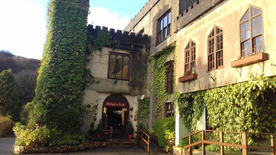 Abbeyglen Castle Hotel Aufnahme