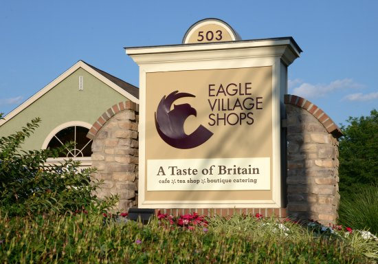 ‪Eagle Village Shops‬