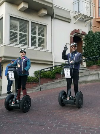 Electric Tour Company Segway Tours : 36556_large.jpg