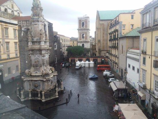 Boutique Hotel Storico Neapel