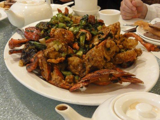 Arcadia, CA: Lobster