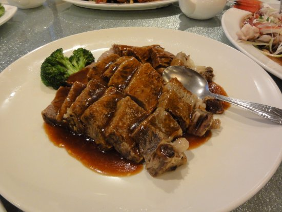 Arcadia, CA: steak