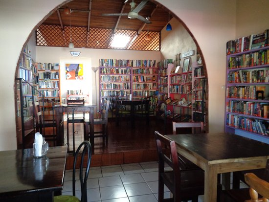 Atenas, Costa Rica: A really pleasant atmosphere for a good meal
