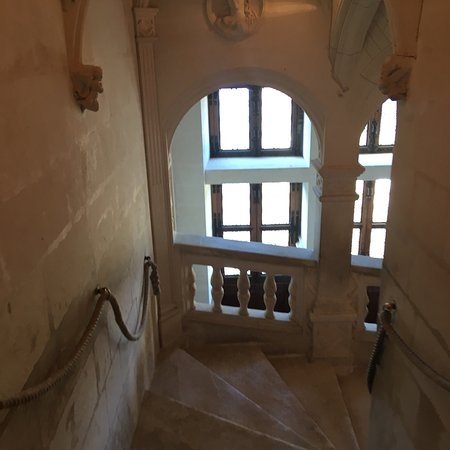 Chateau de Chenonceau: photo1.jpg