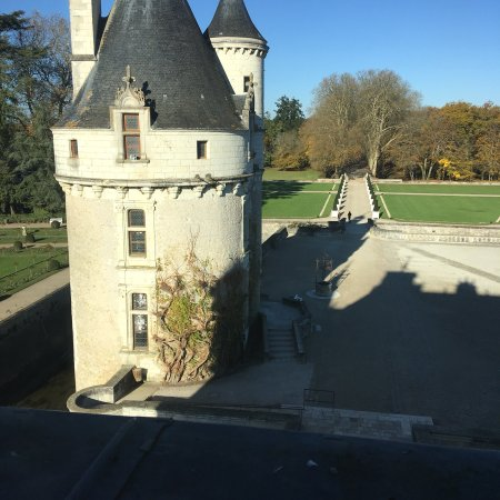 Chateau de Chenonceau: photo2.jpg