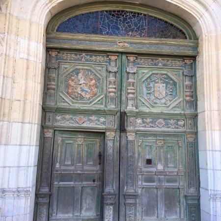 Chateau de Chenonceau: photo4.jpg