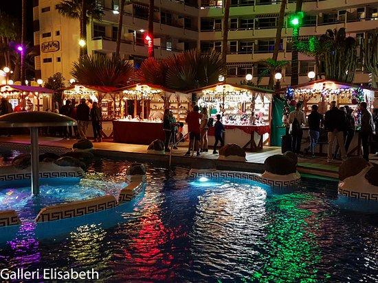 Hotel Maritim Playa Maspalomas