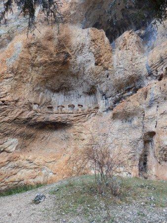 San Leonardo de Yagüe, España: Colmenar de los monjes