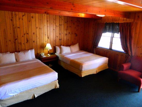 Prospector Motor Lodge 2