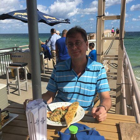 Sunny Isles Beach Pier Restaurant
