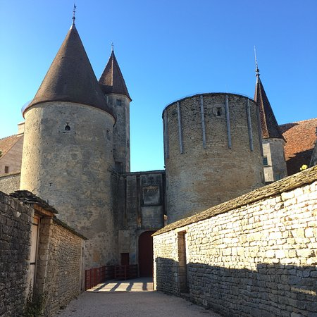 Chateauneuf, Francia: photo5.jpg