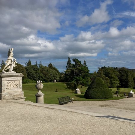 Powerscourt Gardens and House: photo7.jpg